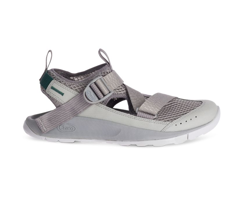 Odyssey Sandal, Light Grey, dynamic