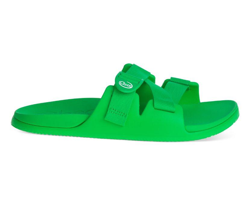 Chillos Slide, Green, dynamic