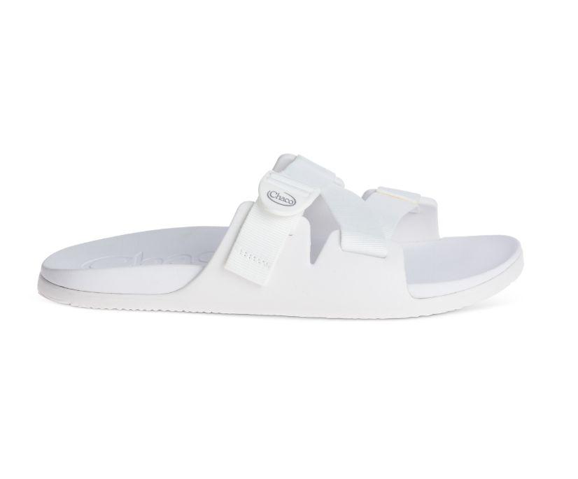 Chillos Slide, White, dynamic