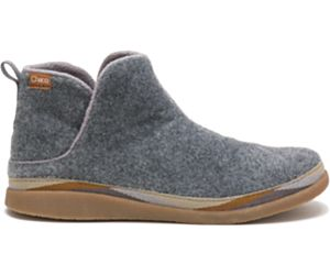 Revel Mid, Gray, dynamic