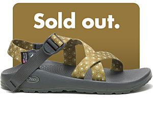 Chaco x Huckberry Z/1® Classic USA, Agave Olive, dynamic