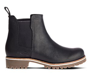 Fields Chelsea Waterproof, Black, dynamic