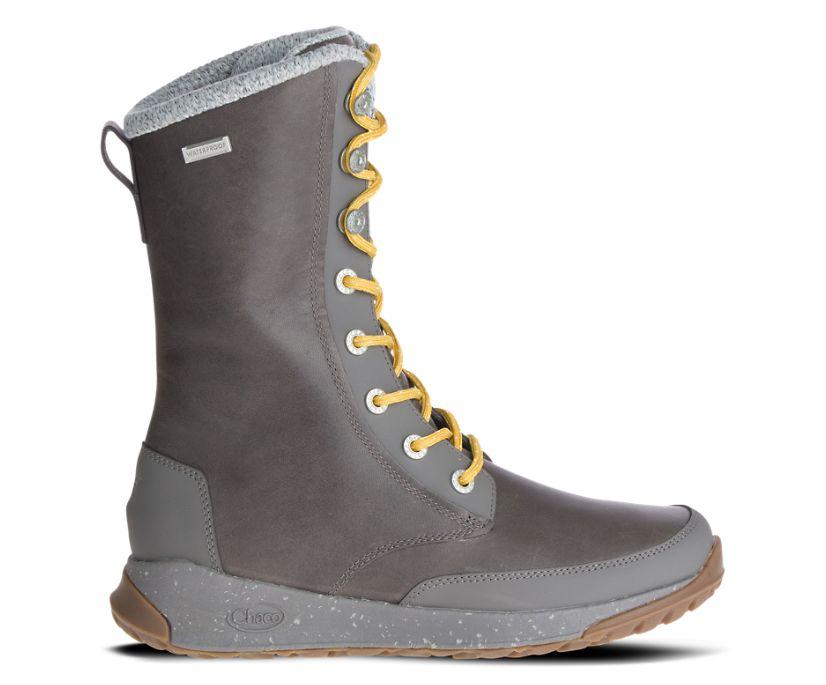 Borealis Tall Waterproof, Nickel, dynamic