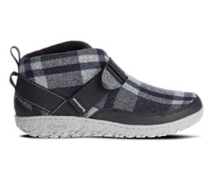 Ramble, Grey Plaid, dynamic