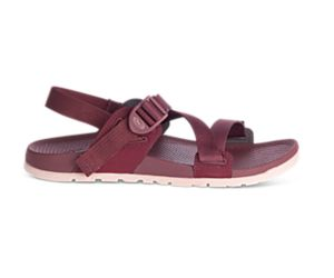 Lowdown Sandal, Port, dynamic