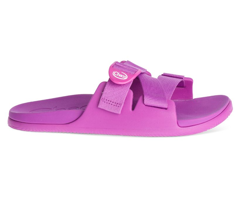 Chillos Slide, Purple, dynamic