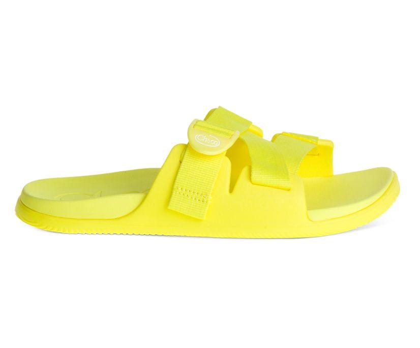 Chillos Slide, Lemon, dynamic