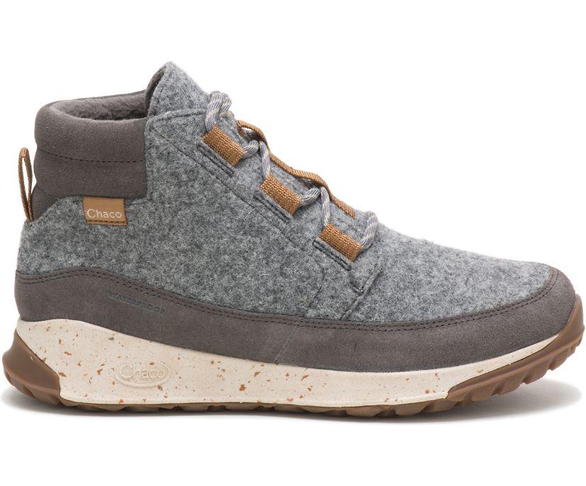 Borealis Ledge Waterproof, Gray, dynamic