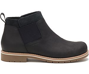 Cataluna Explorer Chelsea, Black, dynamic