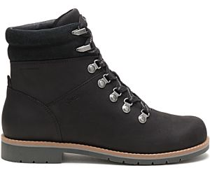 Cataluna Explorer Boot, Black, dynamic