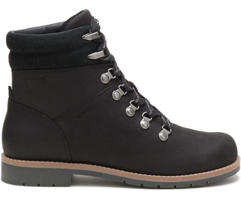 Cataluna Explorer Boot, Black, dynamic
