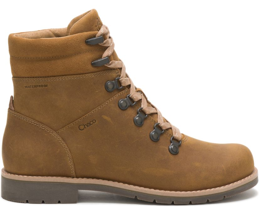 Cataluna Explorer Boot, Bronze, dynamic