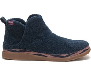 Revel Mid, Navy, dynamic