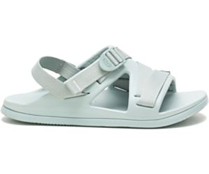 Chillos Sport, Aqua Gray, dynamic