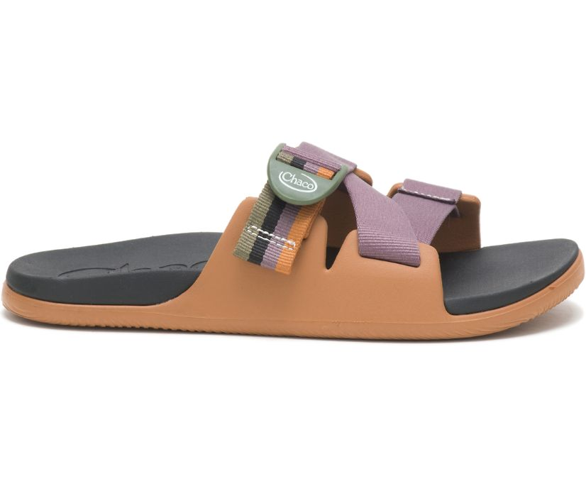 Chillos Slide, Patchwork Brown, dynamic