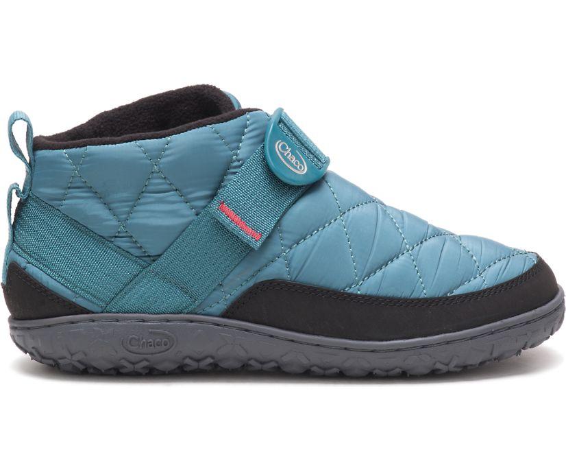 Ramble Puff, Glacier Blue, dynamic