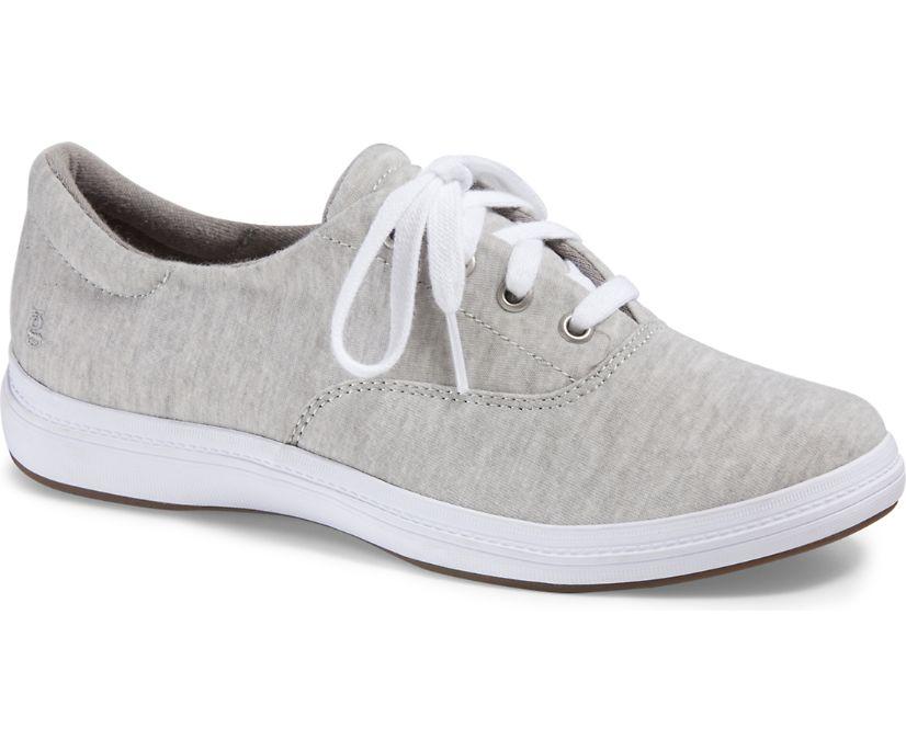 Janey II Jersey, Light Grey Jersey, dynamic