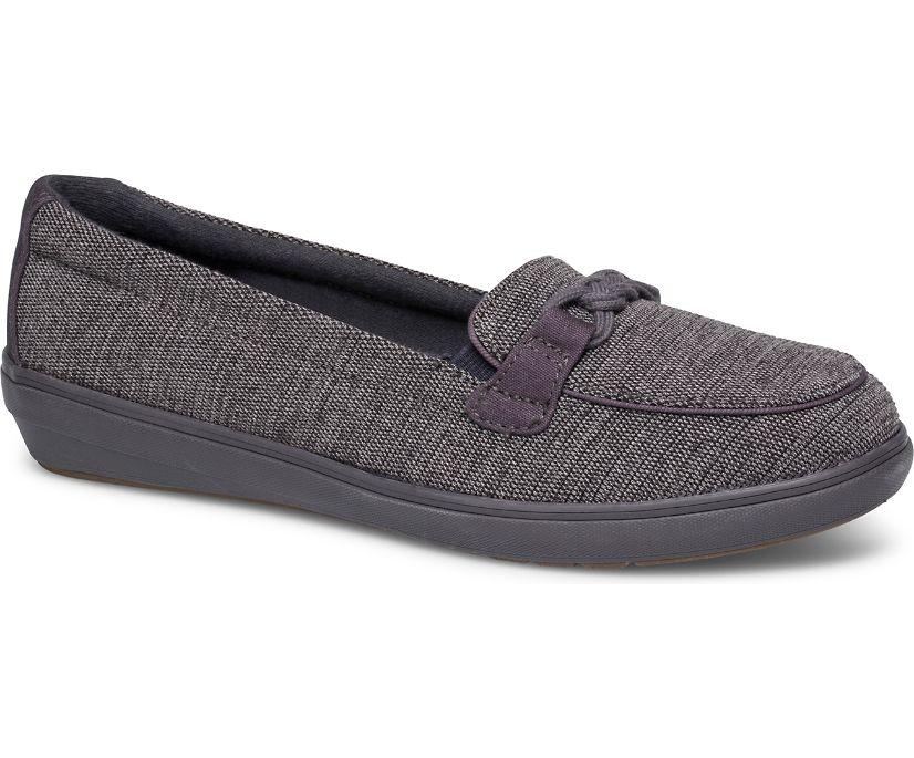 Windsor Rib Knit, Dark Grey, dynamic