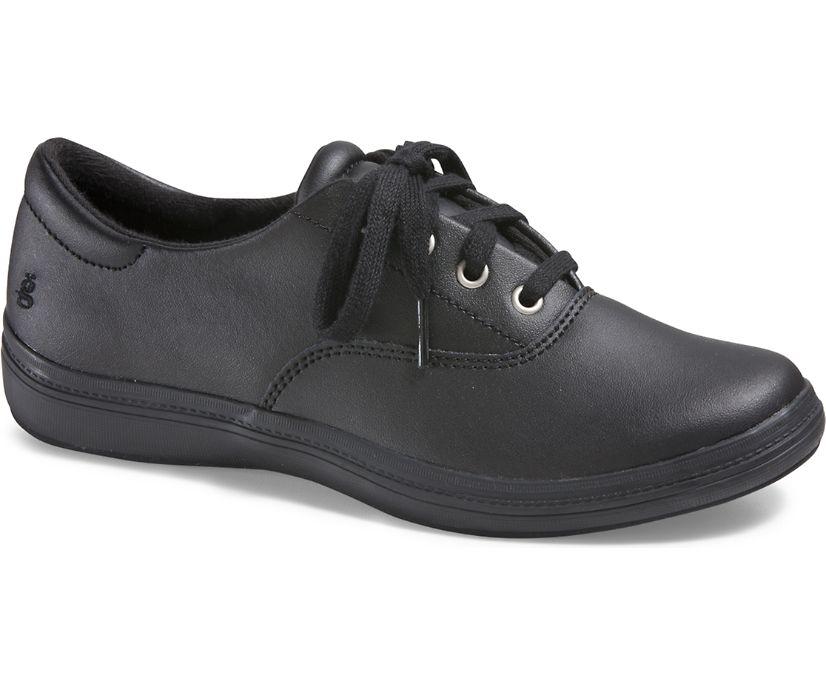 Janey II Leather, Black, dynamic