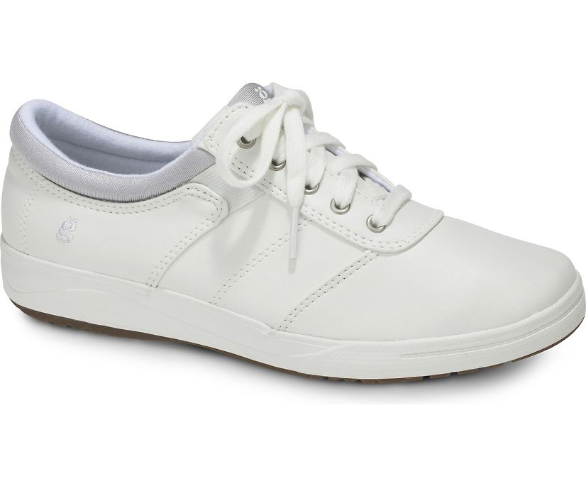 Stretch Plus Lace II, White, dynamic