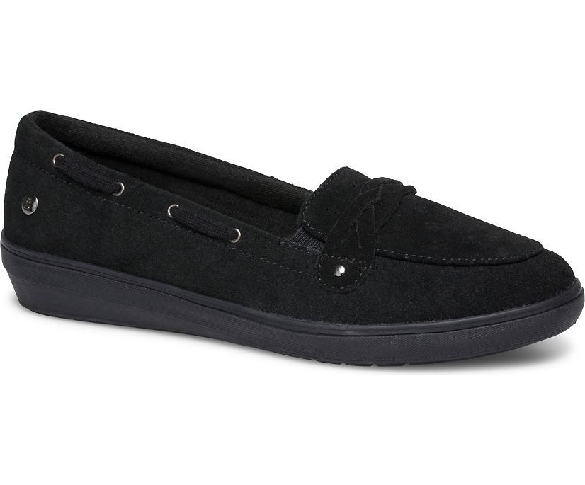 Windsor Suede, Black, dynamic