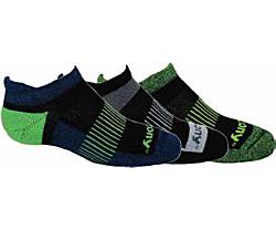 Kids's Inferno 3-Pack Sock, Black Multi, dynamic