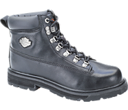 Drive Steel Toe, Black, dynamic