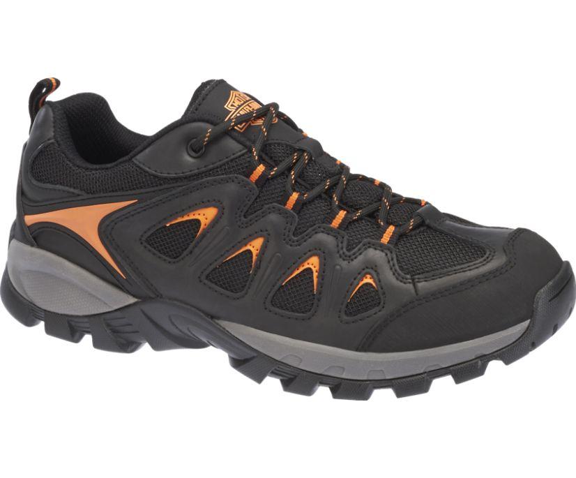Eastfield Composite Toe, Black, dynamic