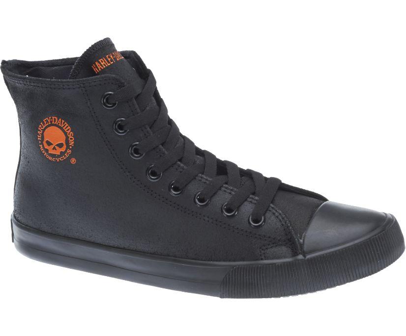 Baxter, Black/Orange, dynamic