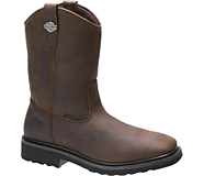 Altman Composite Toe, Brown, dynamic
