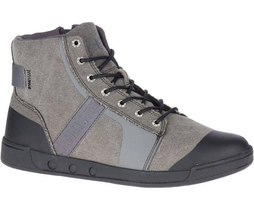 Pendell, Grey, dynamic