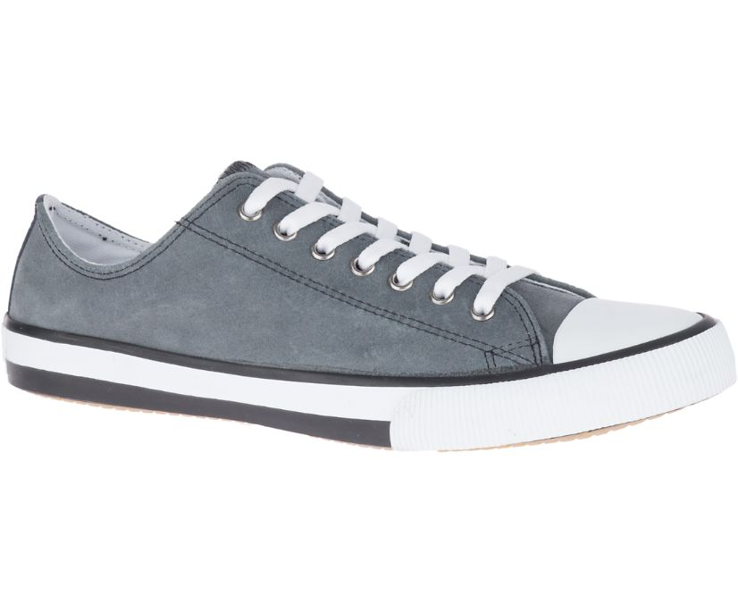 Claymore, Grey, dynamic