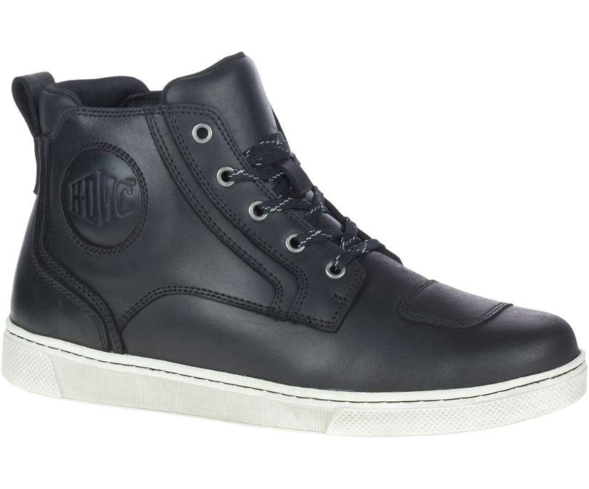 Bateman Ankle Pro, Black, dynamic