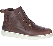 Bateman Ankle Pro, Brown, dynamic