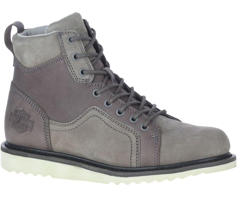 Hickman Dual, Grey, dynamic