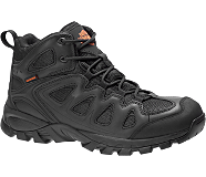 Woodridge Composite Toe, Black, dynamic
