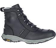 FXRG-6 V Hike, Black, dynamic
