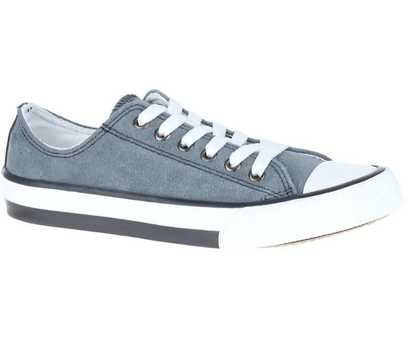 Burleigh, Grey, dynamic