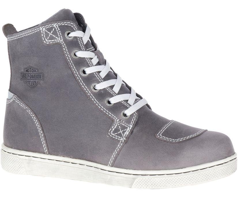 Kearns, Grey, dynamic