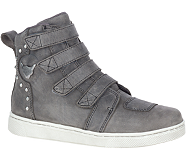 Bateman Metal Velcro, Grey, dynamic