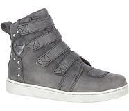 Bateman Metal Velcro, Grey, dynamic