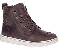Bateman Ankle Pro, Brown, dynamic