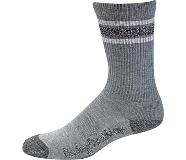 Women's Riding Sock, Grey, dynamic