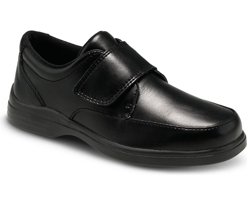 Gavin Loafer, Black, dynamic