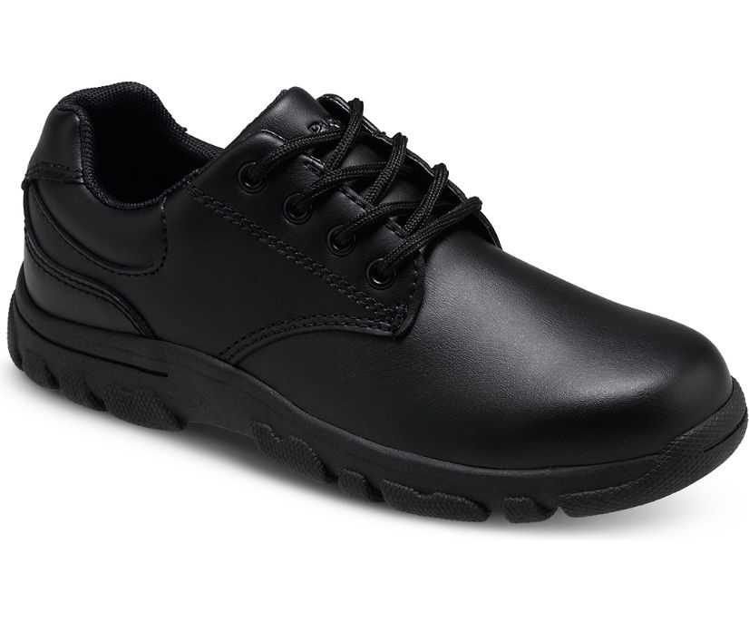 Chad Oxford, Black, dynamic
