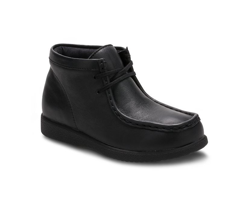 Bridgeport Boot III, Black, dynamic