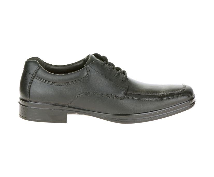 Quatro Oxford, Black Leather, dynamic