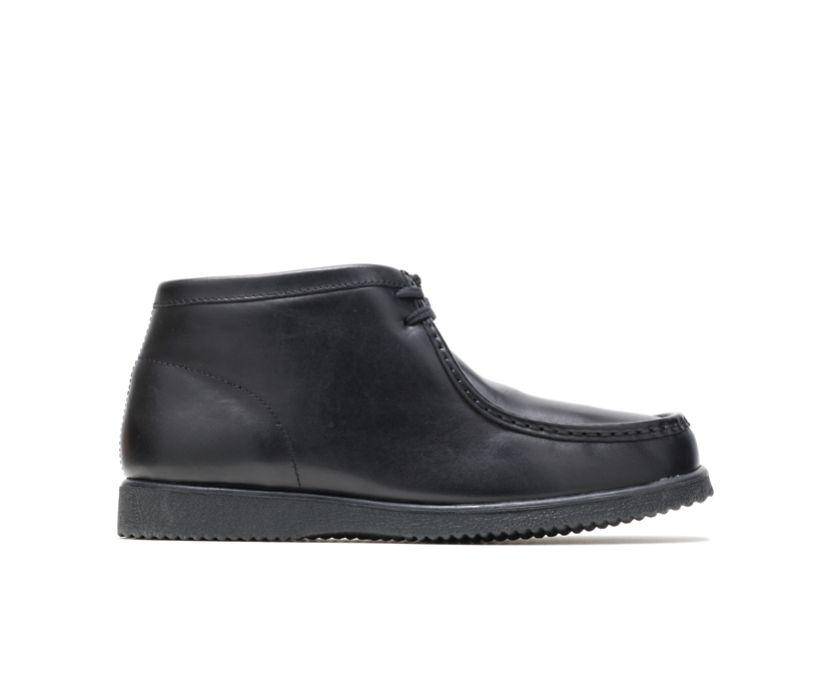 Bridgeport, Black Leather, dynamic