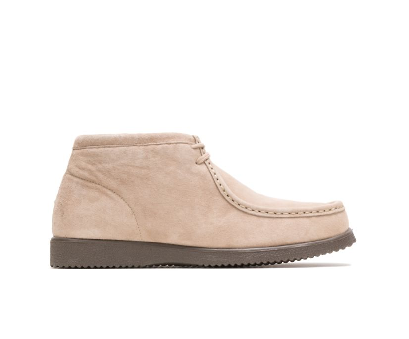 Bridgeport, Classic Taupe Suede, dynamic