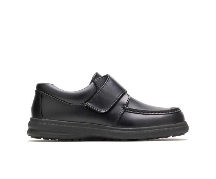 Gil, Black Leather, dynamic